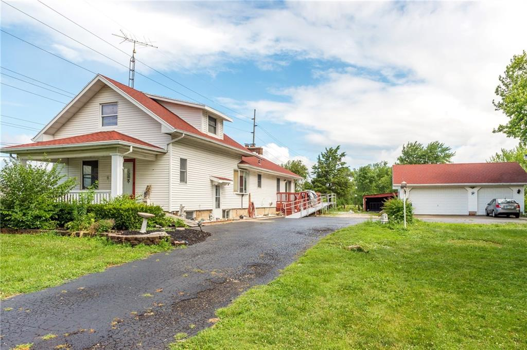 6515 Fishburg, Huber Heights, Ohio 3 Bedroom as one of Homes & Land Real Estate