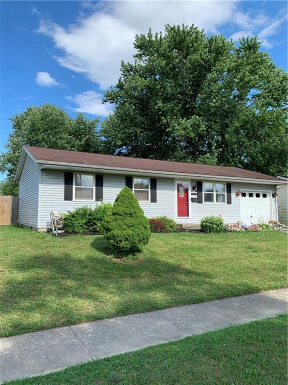 1143 Evergreen Sidney, OH 45365