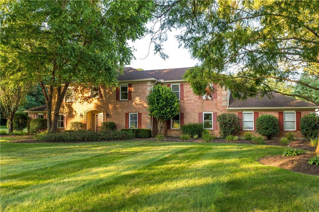 8822 Frederick, Dayton, Ohio 6 Bedroom as one of Homes & Land Real Estate