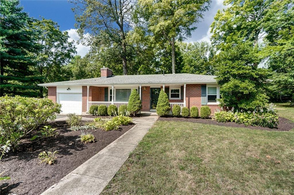 9570 E Haskett Lane, one of homes for sale in Huber Heights