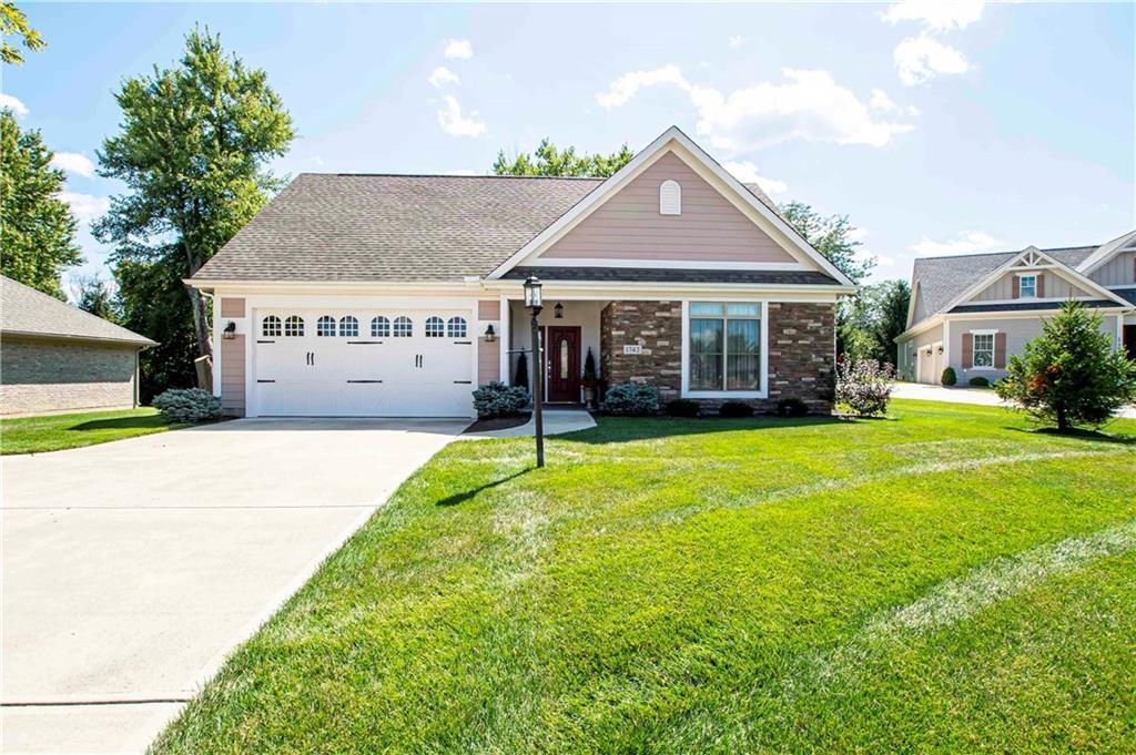 1742 Country Corner Lane, Dayton, Ohio 3 Bedroom as one of Homes & Land Real Estate