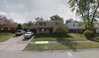 6512 Lemans, Huber Heights, Ohio