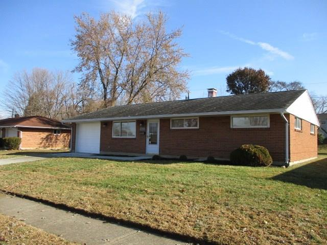 6540 Innsdale Place, Huber Heights, Ohio