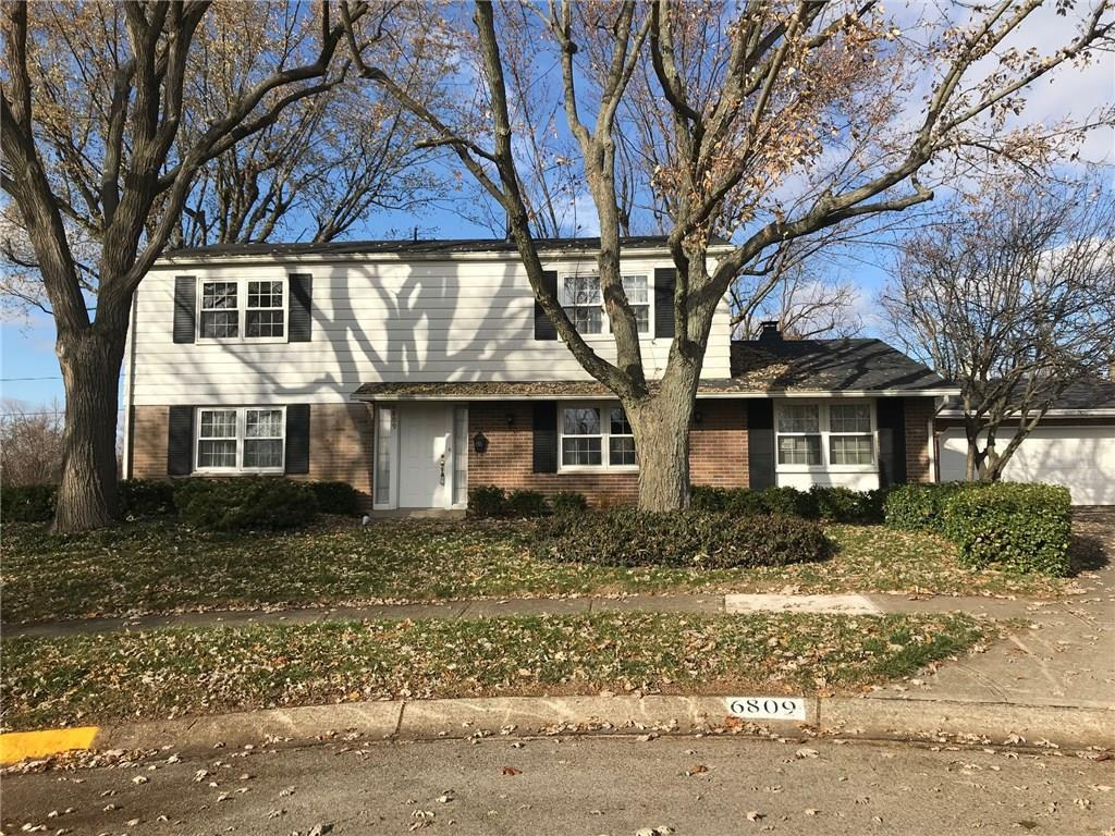 6804 Cicero, Huber Heights, Ohio