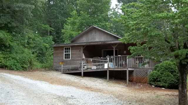 Real Estate for Sale, ListingId: 18310455, Mtn Rest, SC  29664