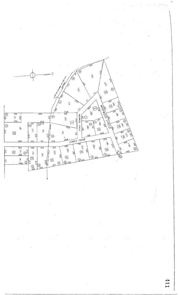 Land for Sale, ListingId:25784925, location: Lot 8 Jones Drive Anderson 29626