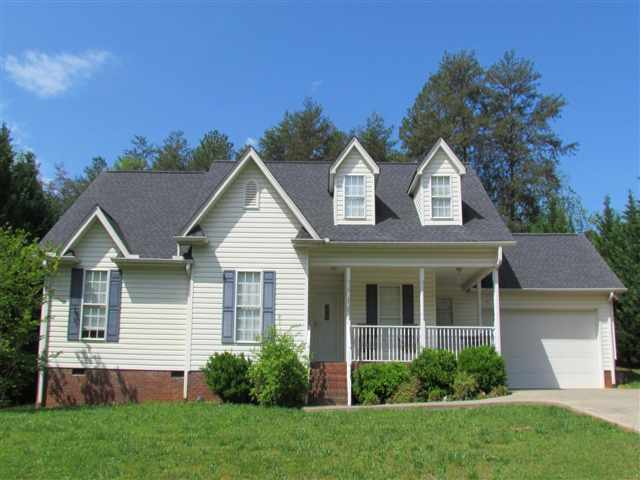 110 Fleetwood Dr, Liberty, SC 29657