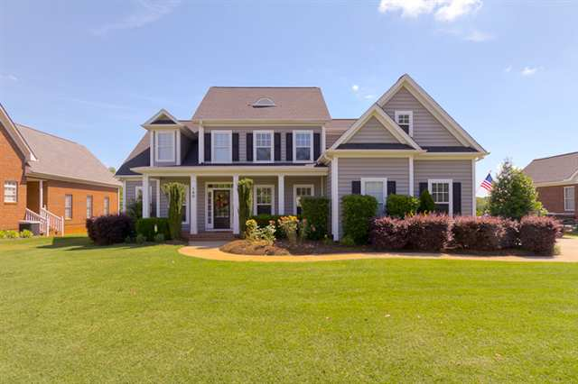 160 Kingsland Way, Piedmont, SC 29673