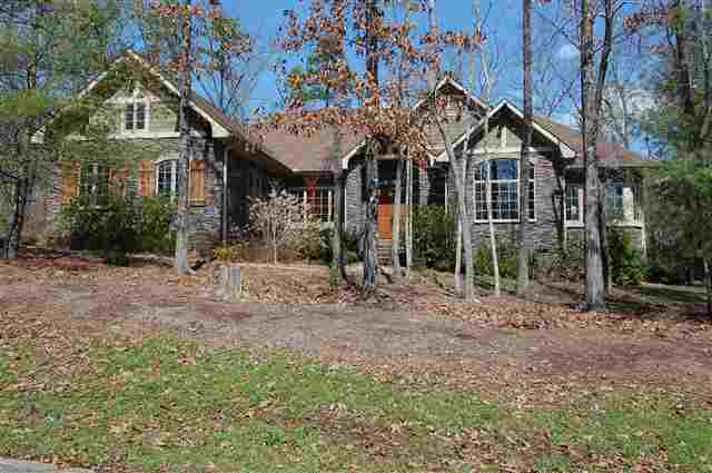 2.54 acres in Salem, South Carolina
