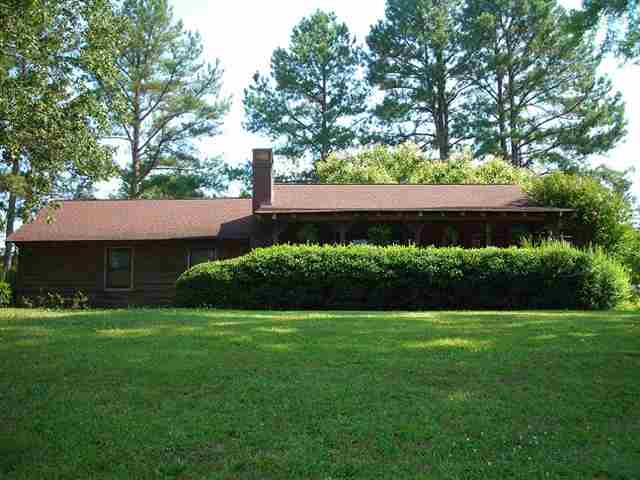 1207 Liberty Hwy, Six Mile, SC 29682