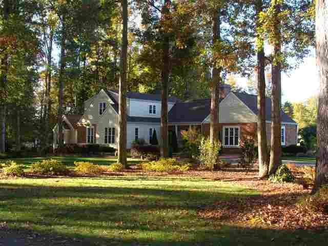 6.08 acres in Anderson, South Carolina