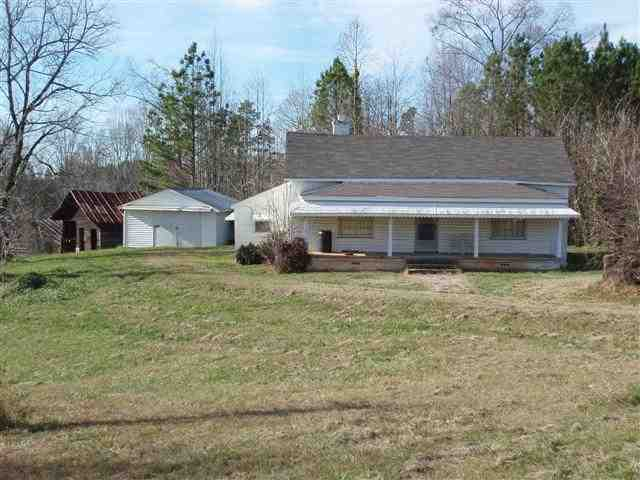 807 Mount Olivet Rd, Six Mile, SC 29682