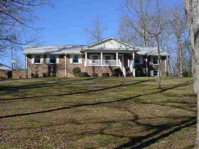 4.33 acres in Salem, South Carolina