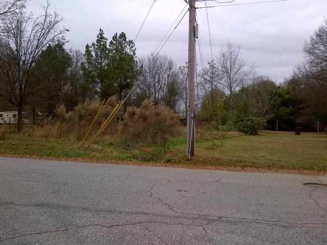 Land for Sale, ListingId:30502959, location: 603 Murphy Street Anderson 29624