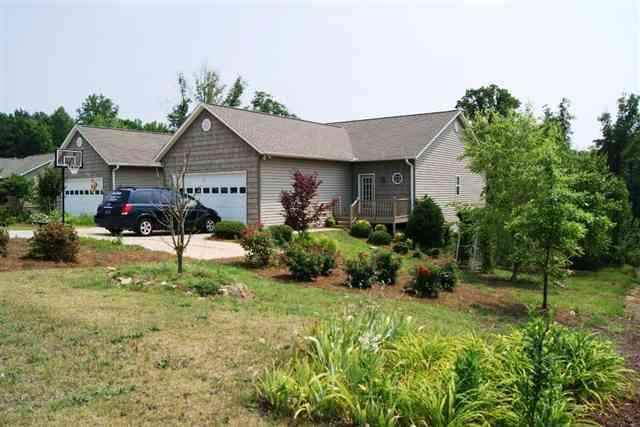 Rental Homes for Rent, ListingId:22933899, location: 109 Harbour Springs Way Anderson 29626