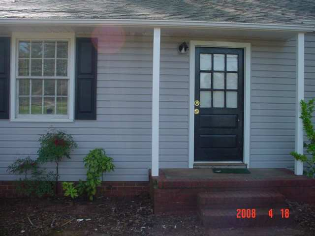 Rental Homes for Rent, ListingId:23288126, location: 826 Greenville St. Pendleton 29670
