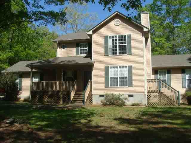 Real Estate for Sale, ListingId: 23366037, Tamassee, SC  29686