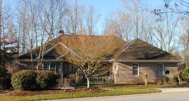 Rental Homes for Rent, ListingId:23423788, location: 104 Red Maple Way Clemson 29631