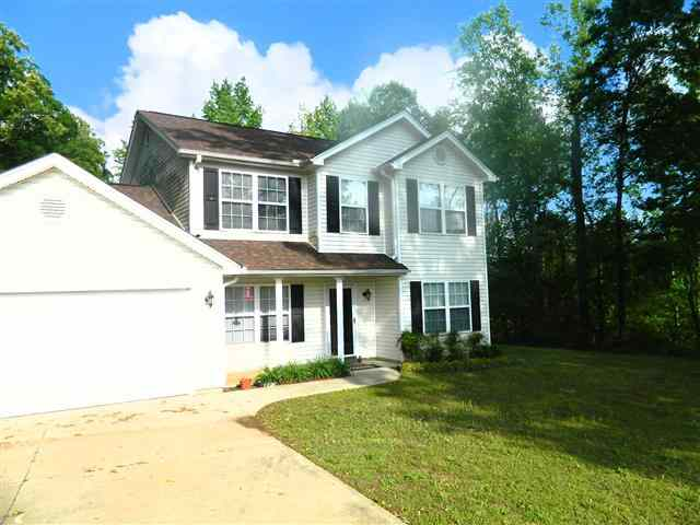 118 Bolding Dr, Six Mile, SC 29682