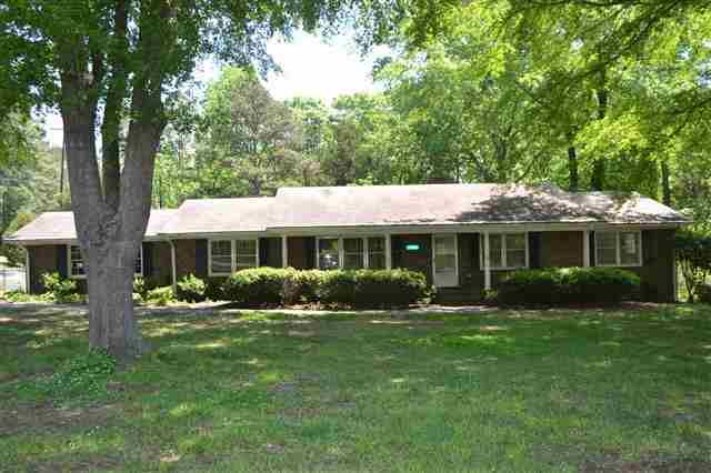 Rental Homes for Rent, ListingId:23522226, location: 1420 Six Mile Hwy Central 29630