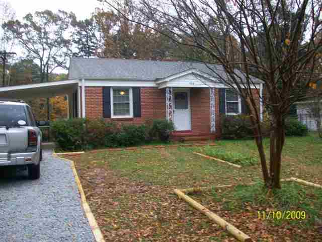 Rental Homes for Rent, ListingId:23680512, location: 866 Greenville St. Pendleton 29670