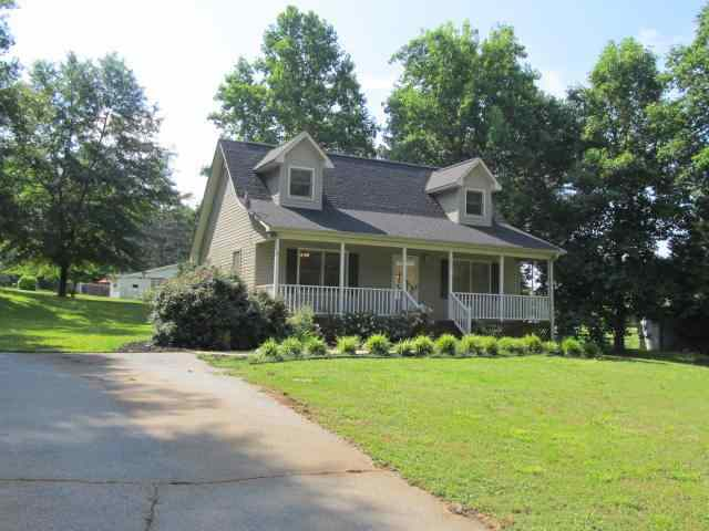 110 East Ct, Liberty, SC 29657