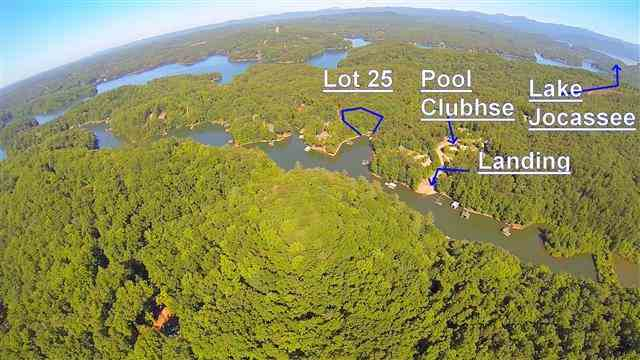 Real Estate for Sale, ListingId: 23965277, Sunset, SC  29685