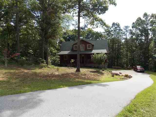 2.93 acres in Cleveland, South Carolina