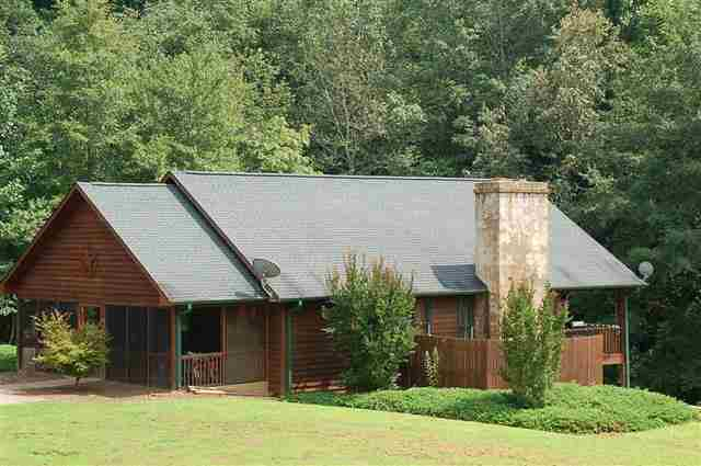 6.35 acres Walhalla, SC
