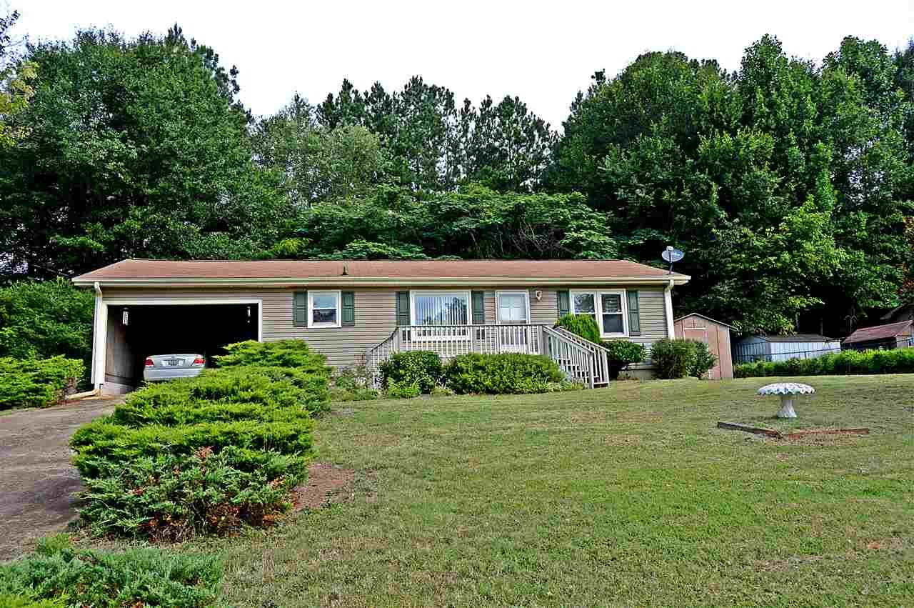 Real Estate for Sale, ListingId: 24591492, Westminster,SC29693