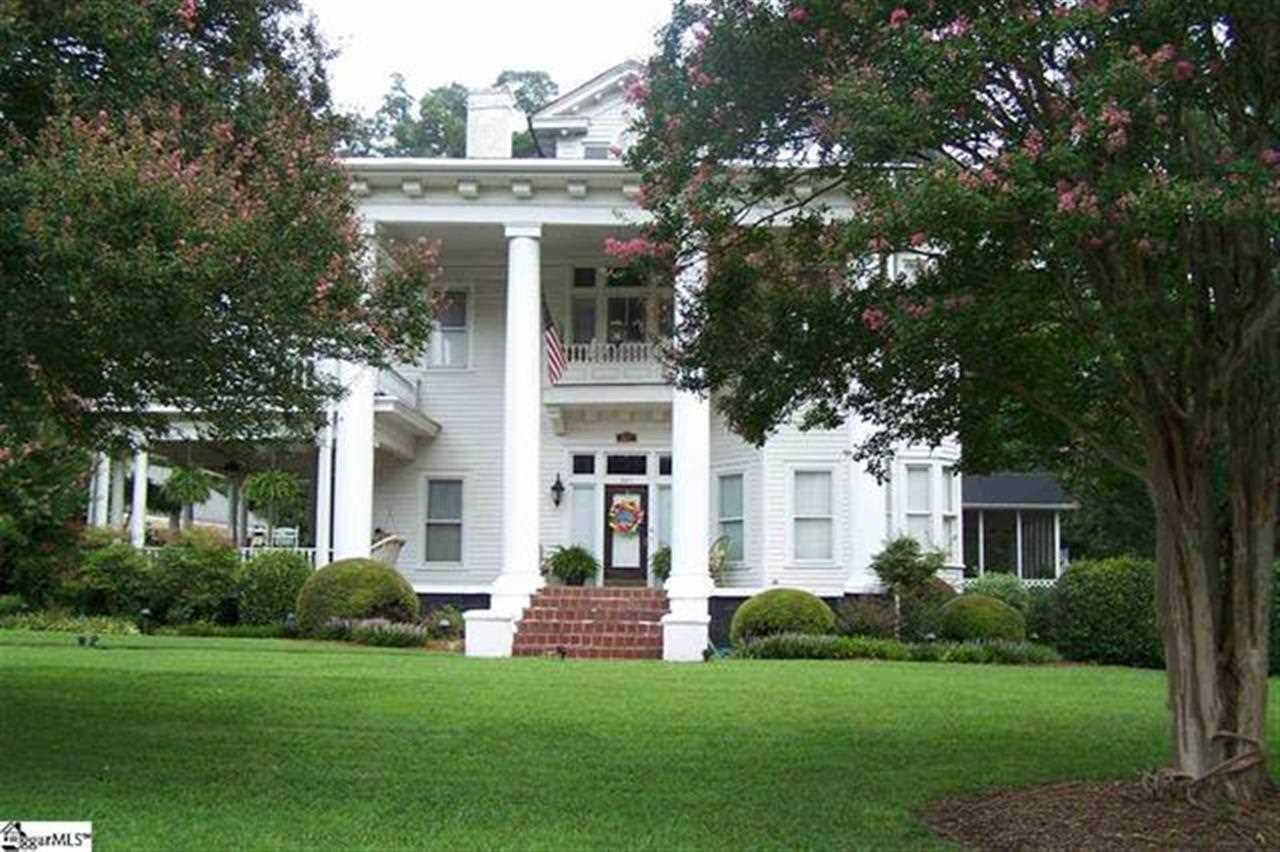 2.75 acres in Easley, South Carolina