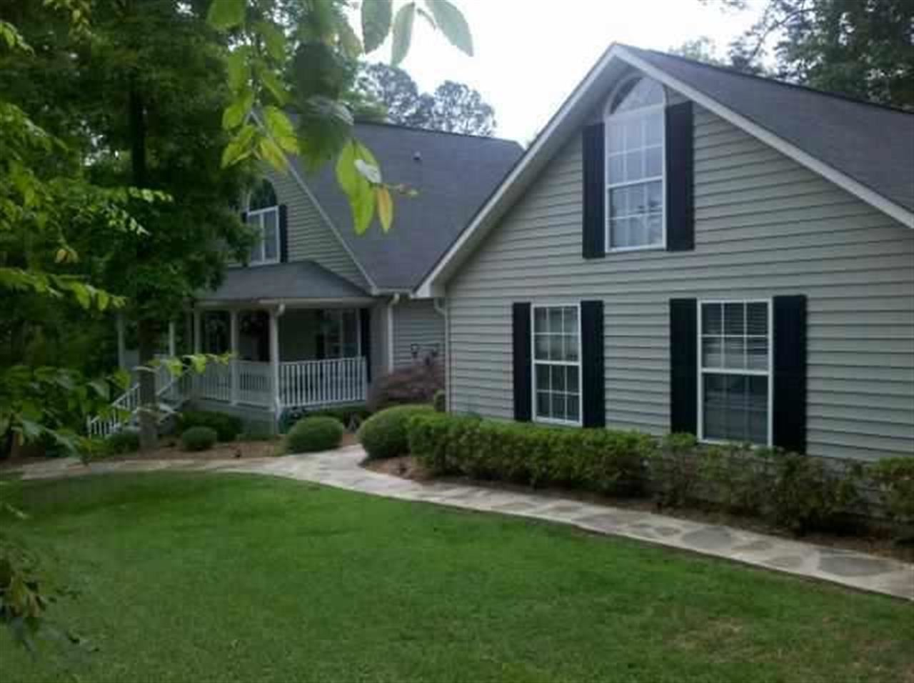 Real Estate for Sale, ListingId: 25404561, Central, SC  29630