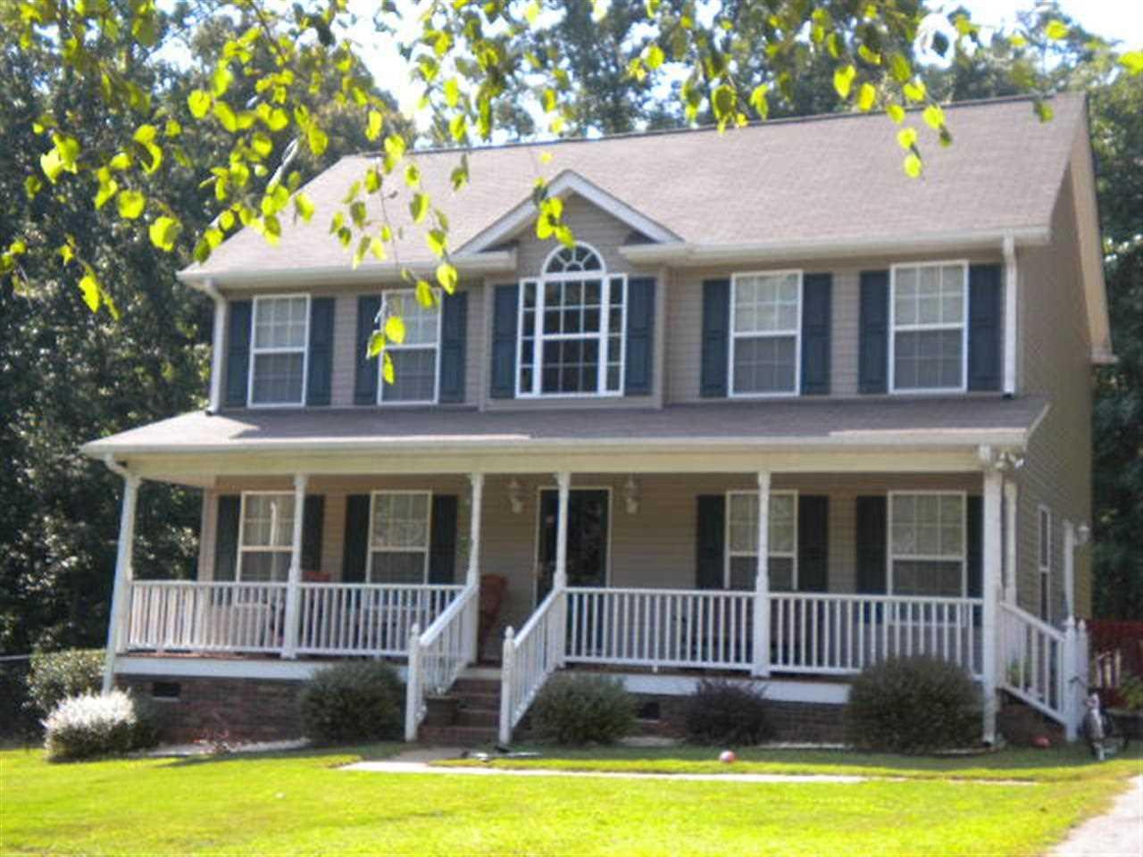 Real Estate for Sale, ListingId: 25165749, Honea Path,SC29654