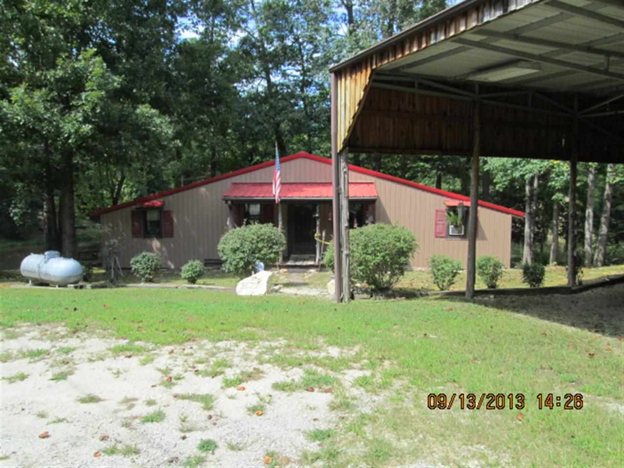 17.33 acres in Iva, South Carolina