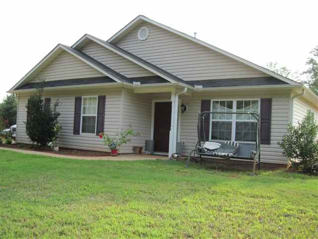 Rental Homes for Rent, ListingId:25256930, location: 107 Springview Dr. Anderson 29621