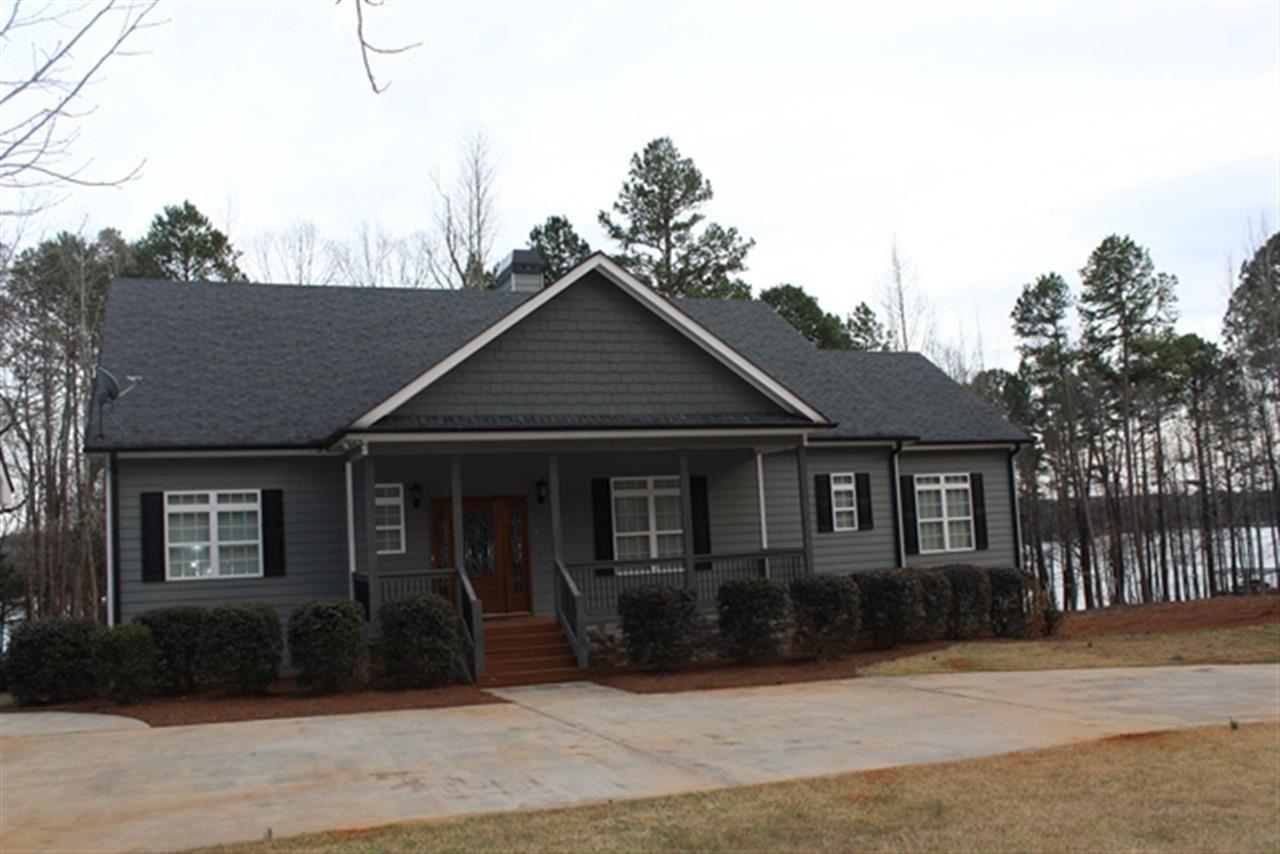 Real Estate for Sale, ListingId: 25490388, Martin,GA30557