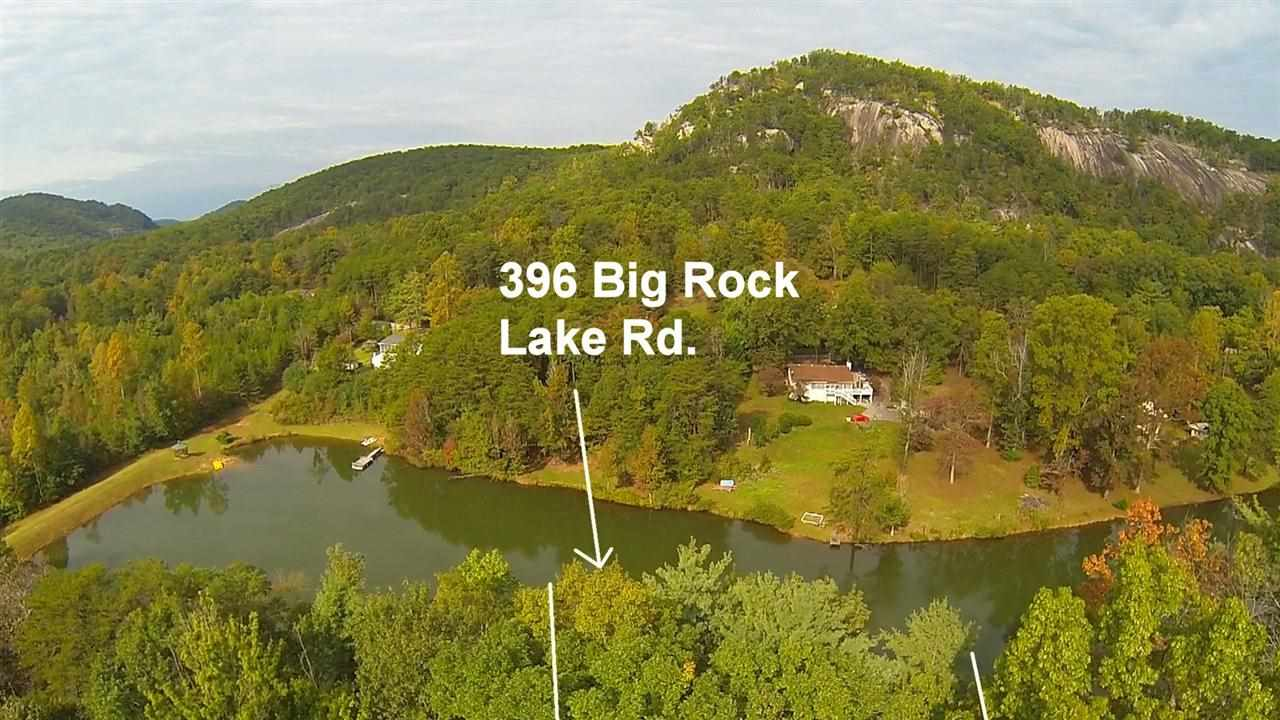 396 Big Rock Lake Rd, Pickens, SC 29671