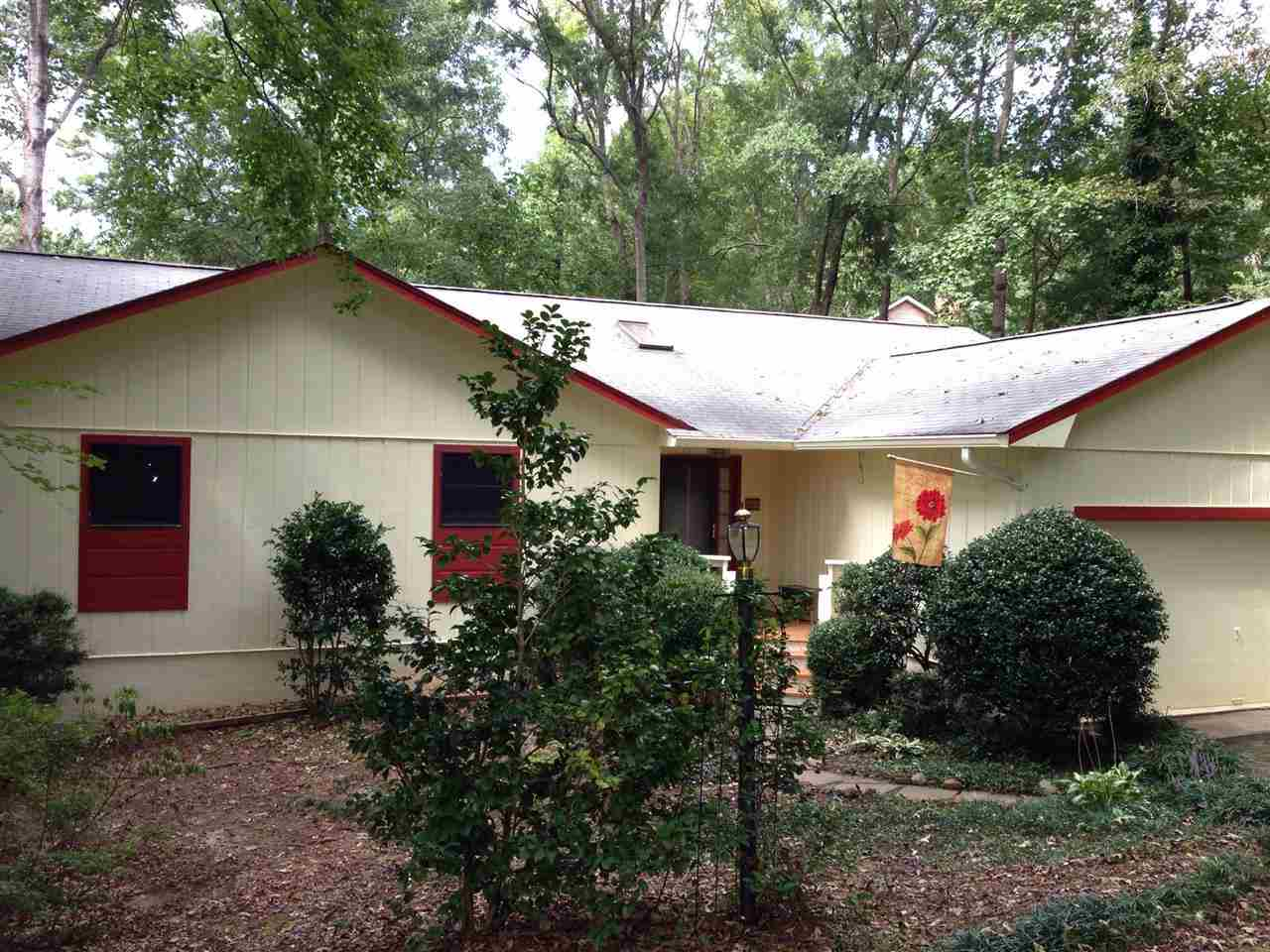 Rental Homes for Rent, ListingId:25667207, location: 304 Lancelot Drive Clemson 29631