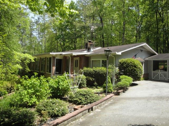 Rental Homes for Rent, ListingId:30071500, location: 109 Blackwell Dr Seneca 29672