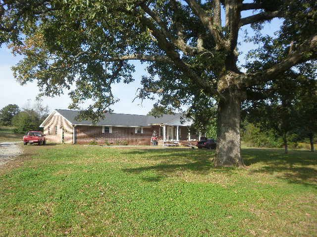 4 acres in Central, South Carolina