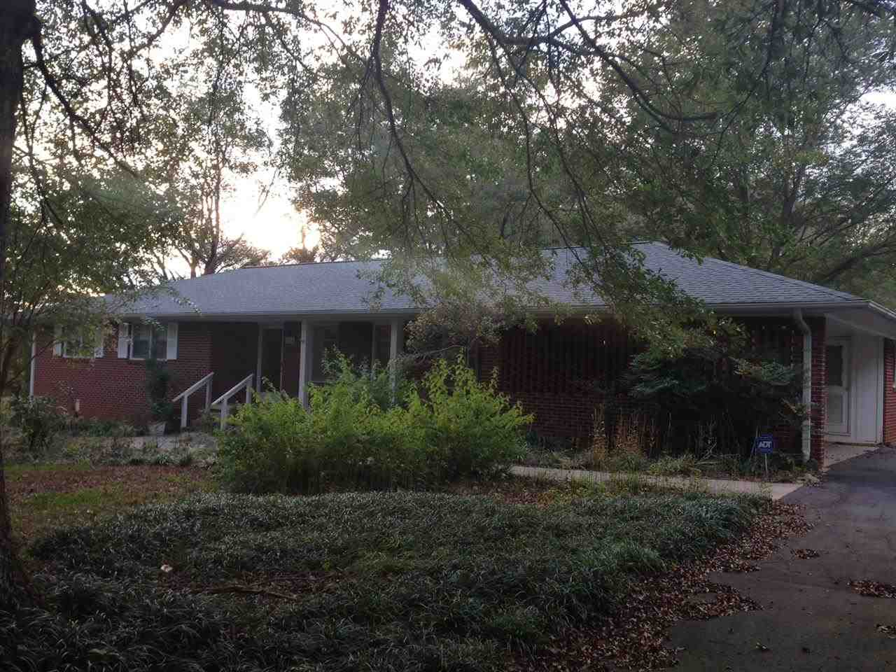 Rental Homes for Rent, ListingId:25757087, location: 301 Clarendon Drive Clemson 29631