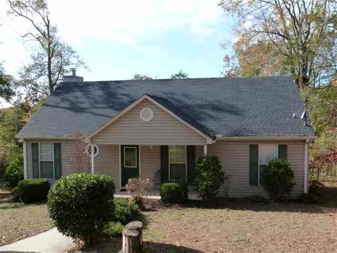 Rental Homes for Rent, ListingId:25767643, location: 141 Harbor Lane Townville 29689