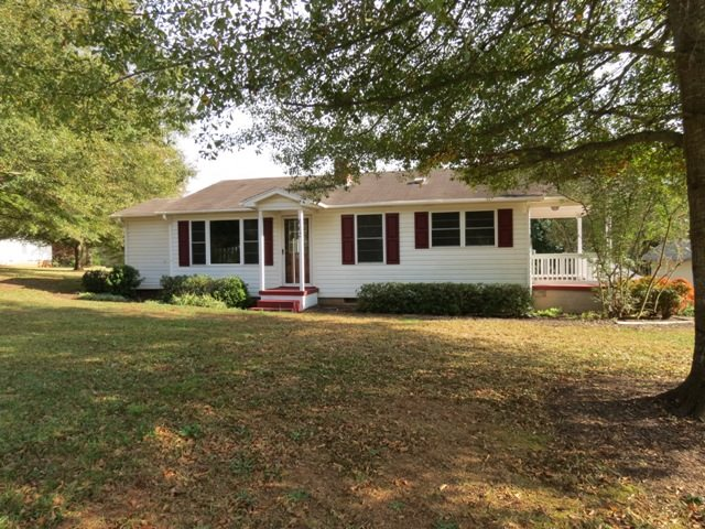 Rental Homes for Rent, ListingId:25809955, location: 663 Strawberry Farm Rd Seneca 29678
