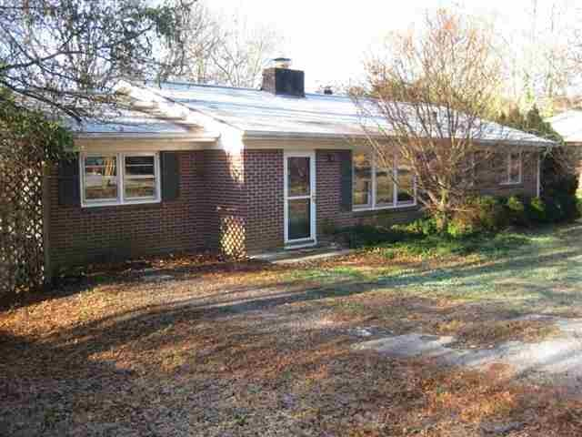 Rental Homes for Rent, ListingId:25968355, location: 422 Frontage Road Clemson 29631