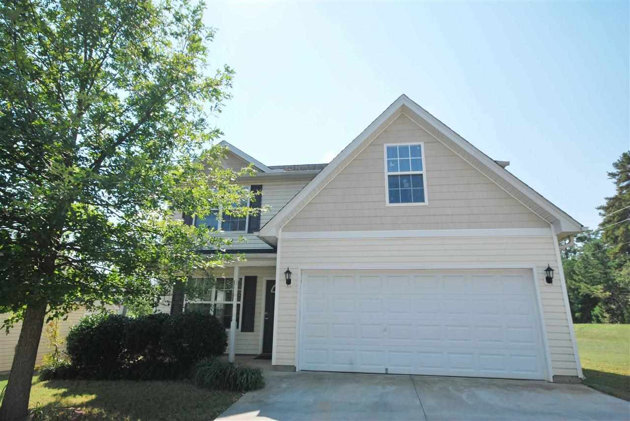 Rental Homes for Rent, ListingId:25968366, location: 2 Parkgate Court Simpsonville 29680