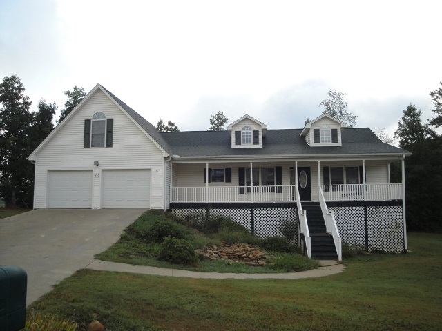 Rental Homes for Rent, ListingId:25968373, location: 211 Grandview Dr Westminster 29693