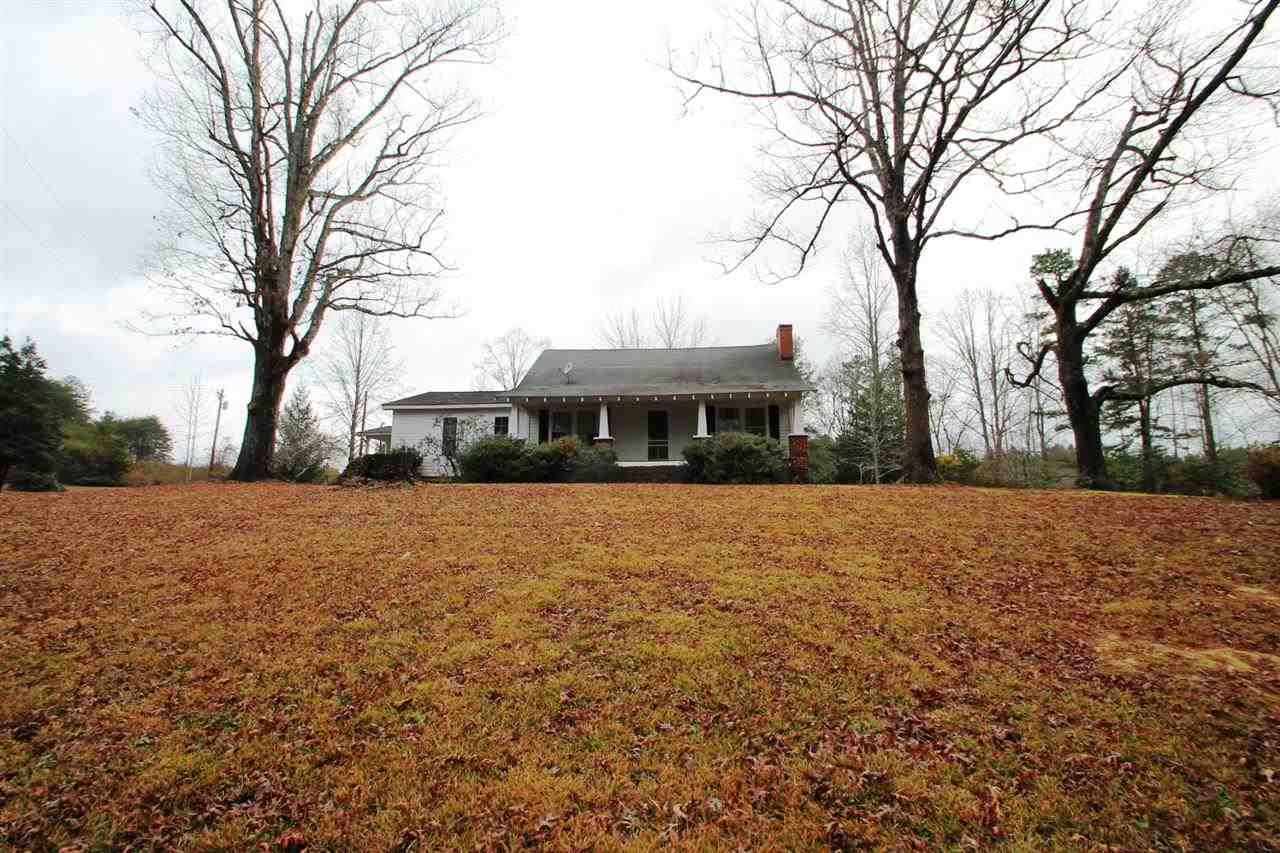 6 acres in Salem, South Carolina