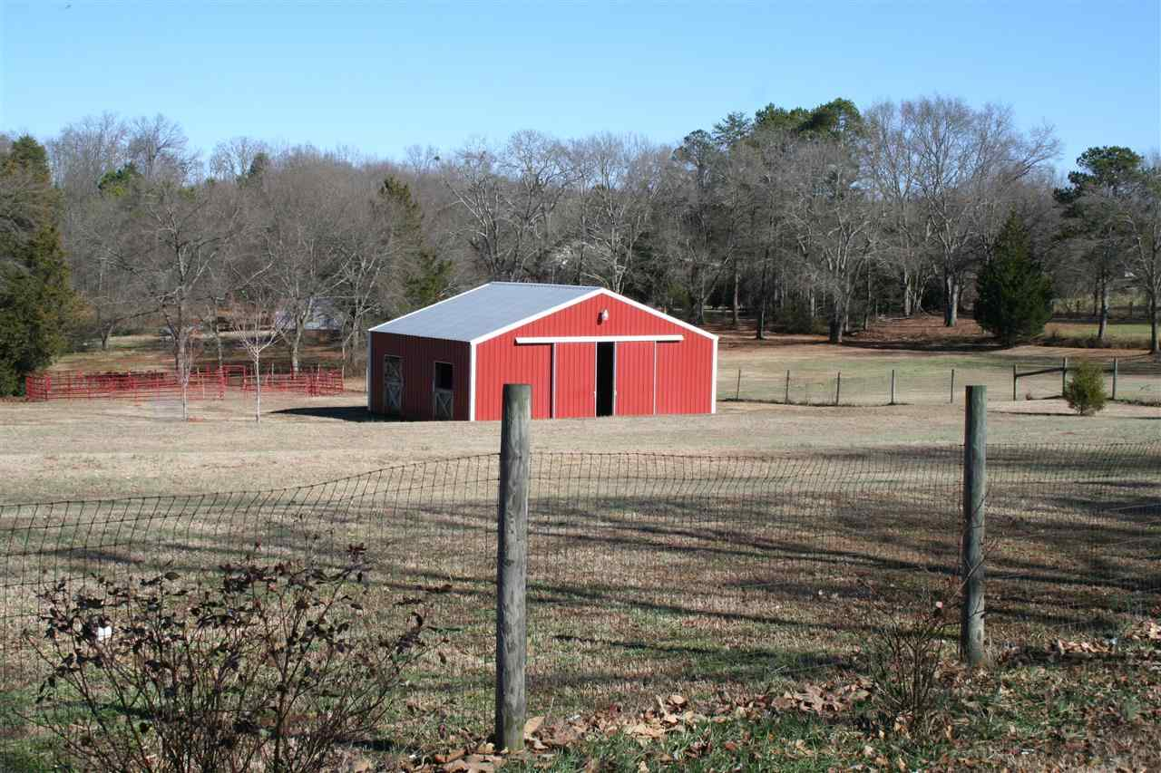 5.01 acres in Liberty, South Carolina