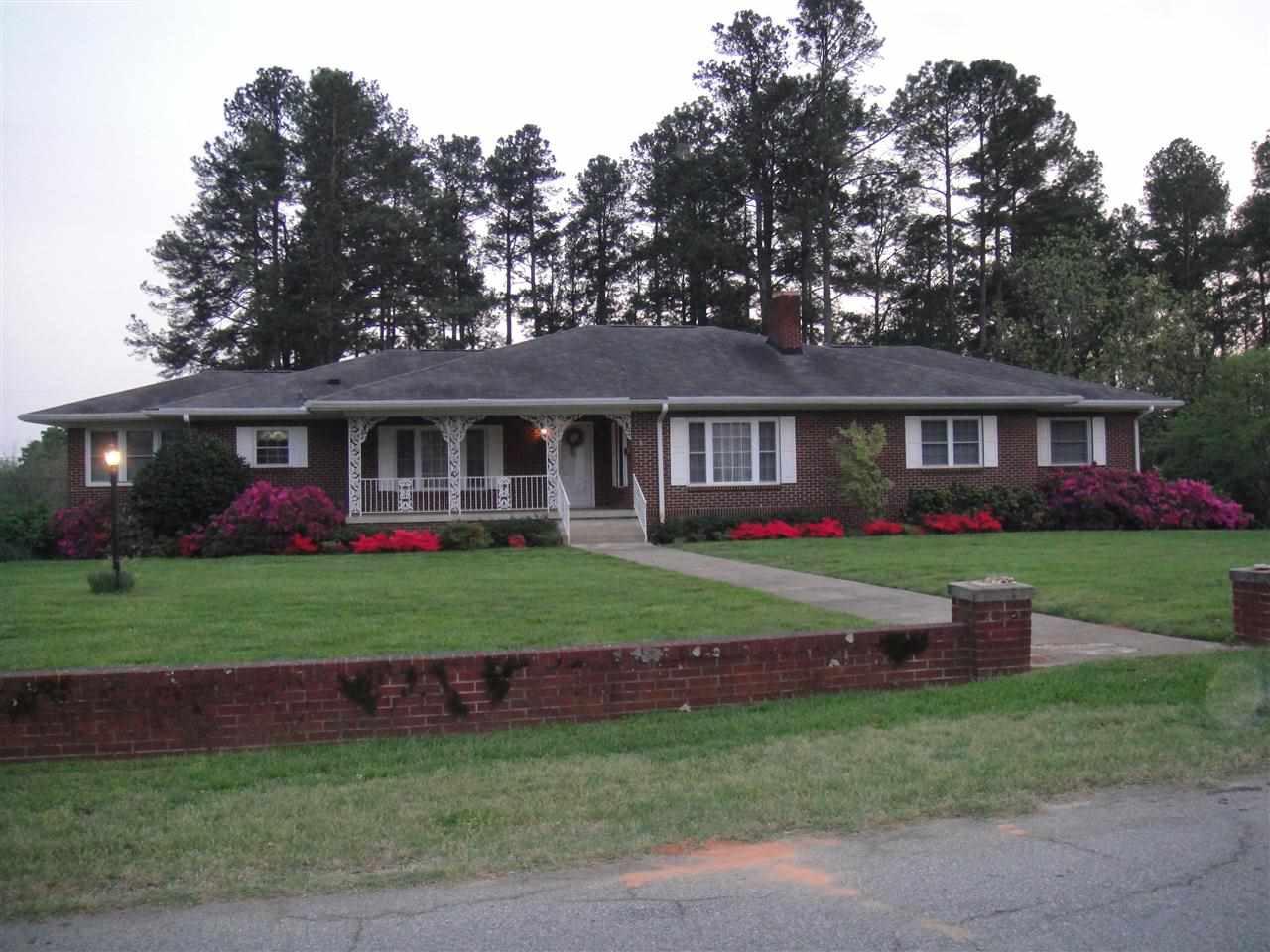 Real Estate for Sale, ListingId: 26509120, Honea Path,SC29654