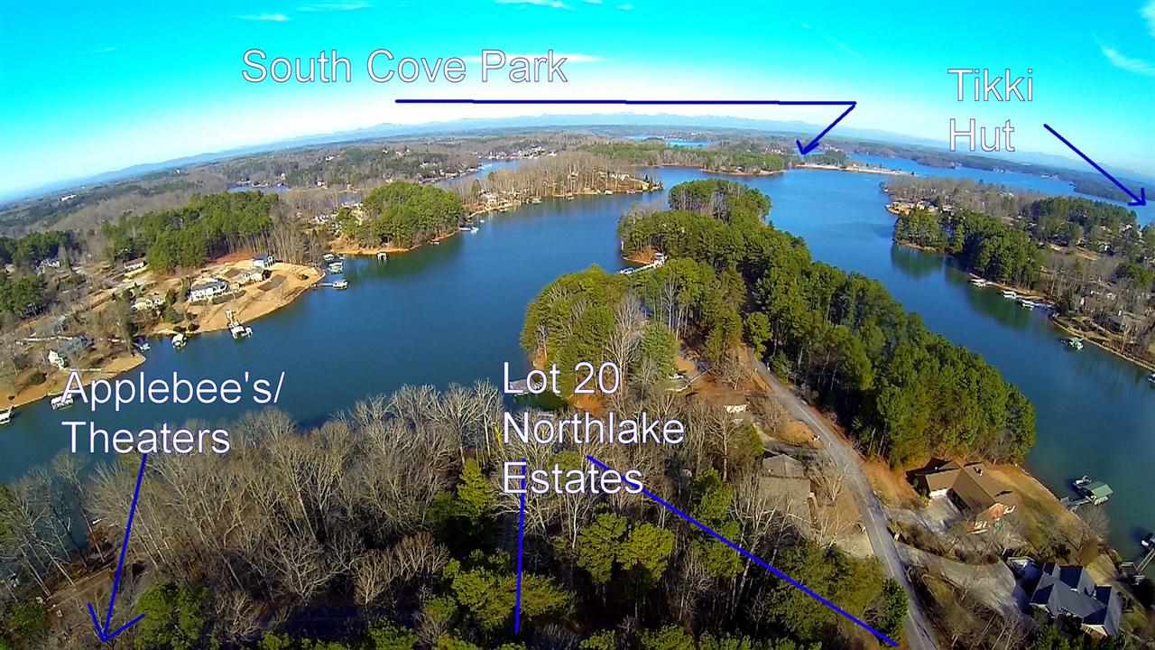 Real Estate for Sale, ListingId: 26583399, Seneca, SC  29672